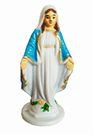 Statue - Mother Mary Small