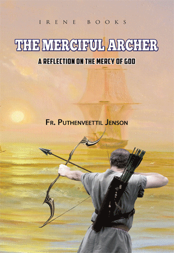 The Merciful Archer - sophiabuy