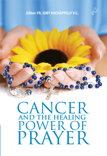 Cancer and the Healing Power of Prayer