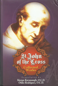 THE COLLECTED WORKS OF SAINT JOHN OF THE CROSS - sophiabuy