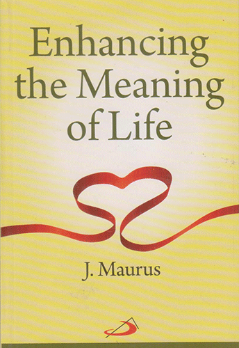Enhancing The Meaning Of Life - sophiabuy