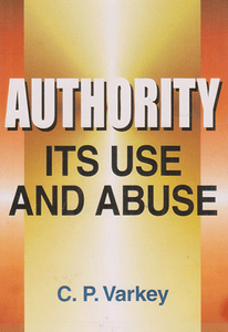 Authority, Its Use And Abuse - sophiabuy