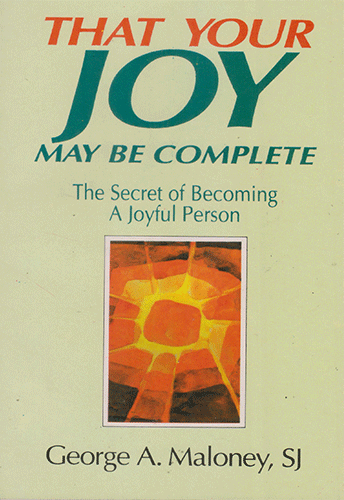 That Your Joy May Be Complete - sophiabuy