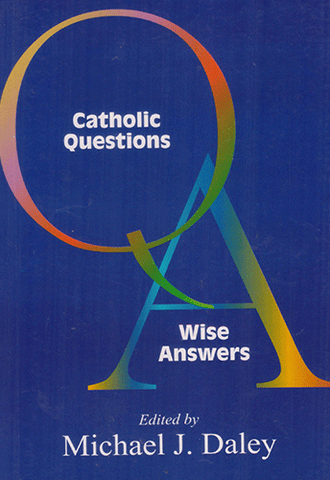 Catholic questions wise answers