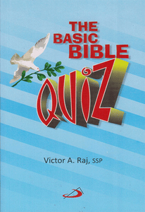 The Basic Bible Quiz - sophiabuy