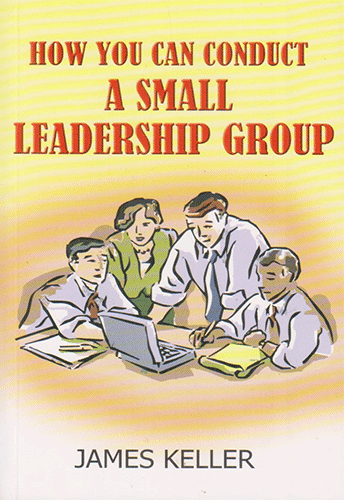 How You Can Conduct a Small Leadership Group - sophiabuy