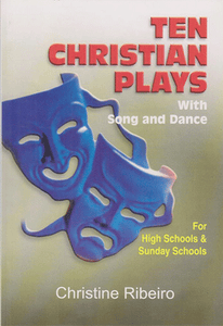 Ten Christian Plays with Song and Dance 1 - sophiabuy