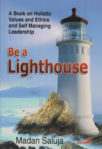 Be a Lighthouse - sophiabuy
