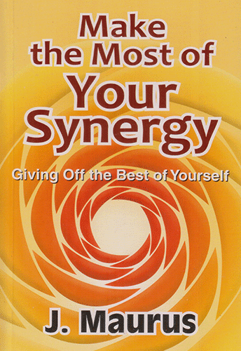 Make the Most of Your Synergy - sophiabuy