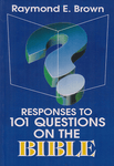 Responses to 101 Questions on the Bible