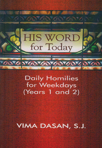 His Word for Today