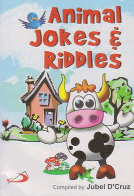 Animal Jokes and Riddles - sophiabuy