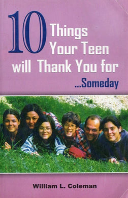 10 THINGS YOUR TEEN WILL THANK YOU FOR - sophiabuy