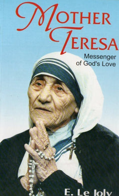 Mother teresa - Messenger of God's Love - sophiabuy