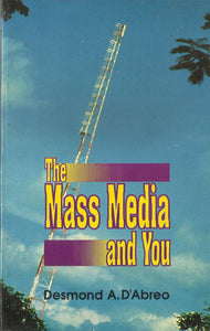 THE MASS MEDIA AND YOU - sophiabuy