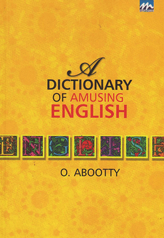 Dictionary of Amusing English