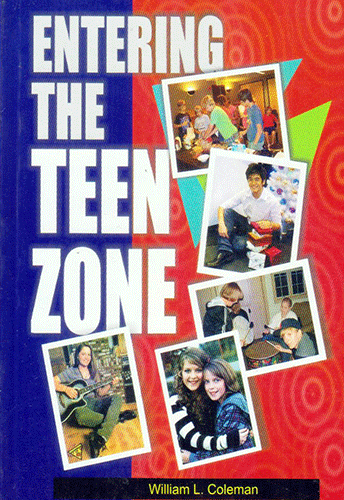 Entering the Teen Zone - sophiabuy