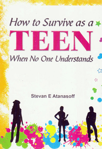 How to Survive as a Teen When no one Understands - sophiabuy