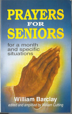 Prayers for seniors - sophiabuy