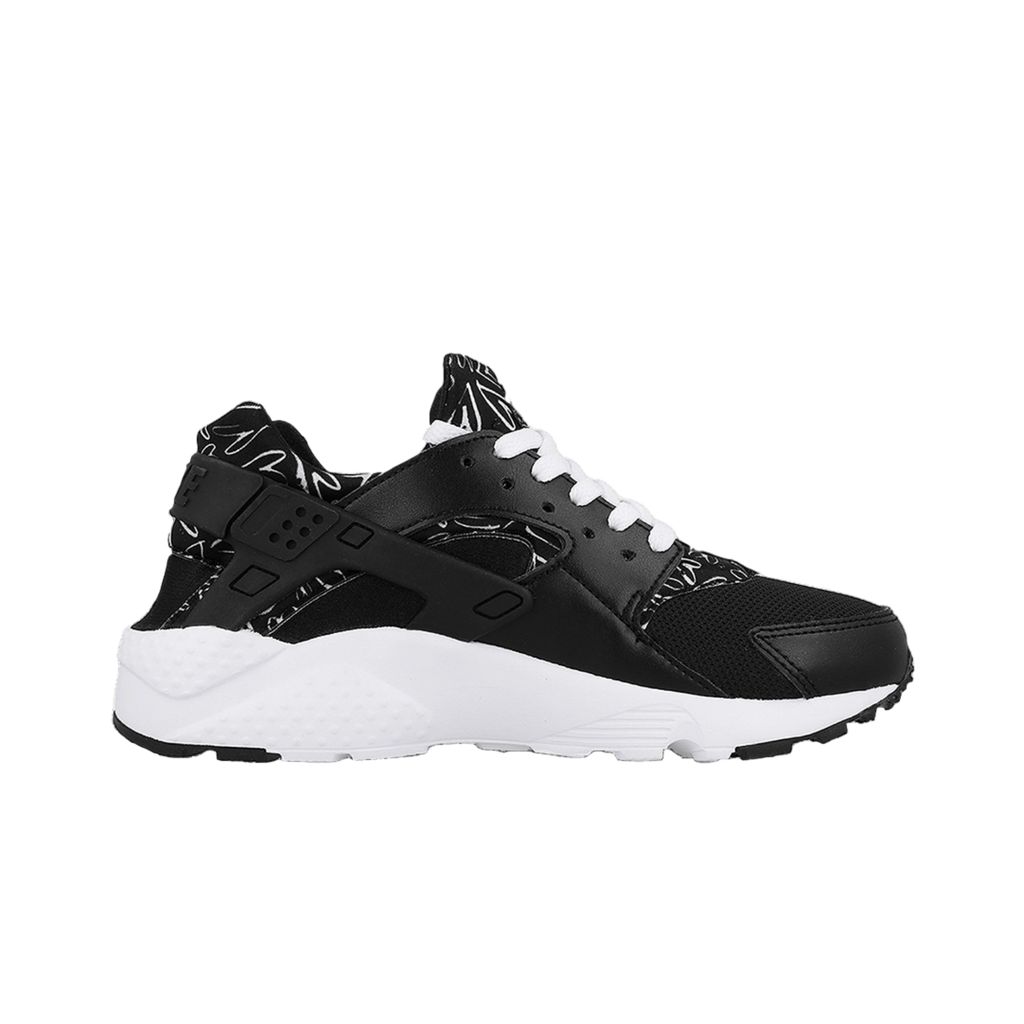 NIKE 704946-004 HUARACHE RUN PRINT (GS) - OUTLETWORLD