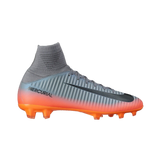 JR MERCURIAL SUPERFLY V CR7 852483-001 - OUTLETWORLD