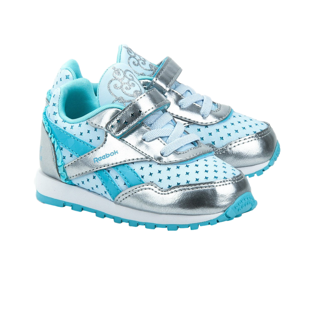 Reebok CINDERELLA RETRO RUNNER M47309 - OUTLETWORLD