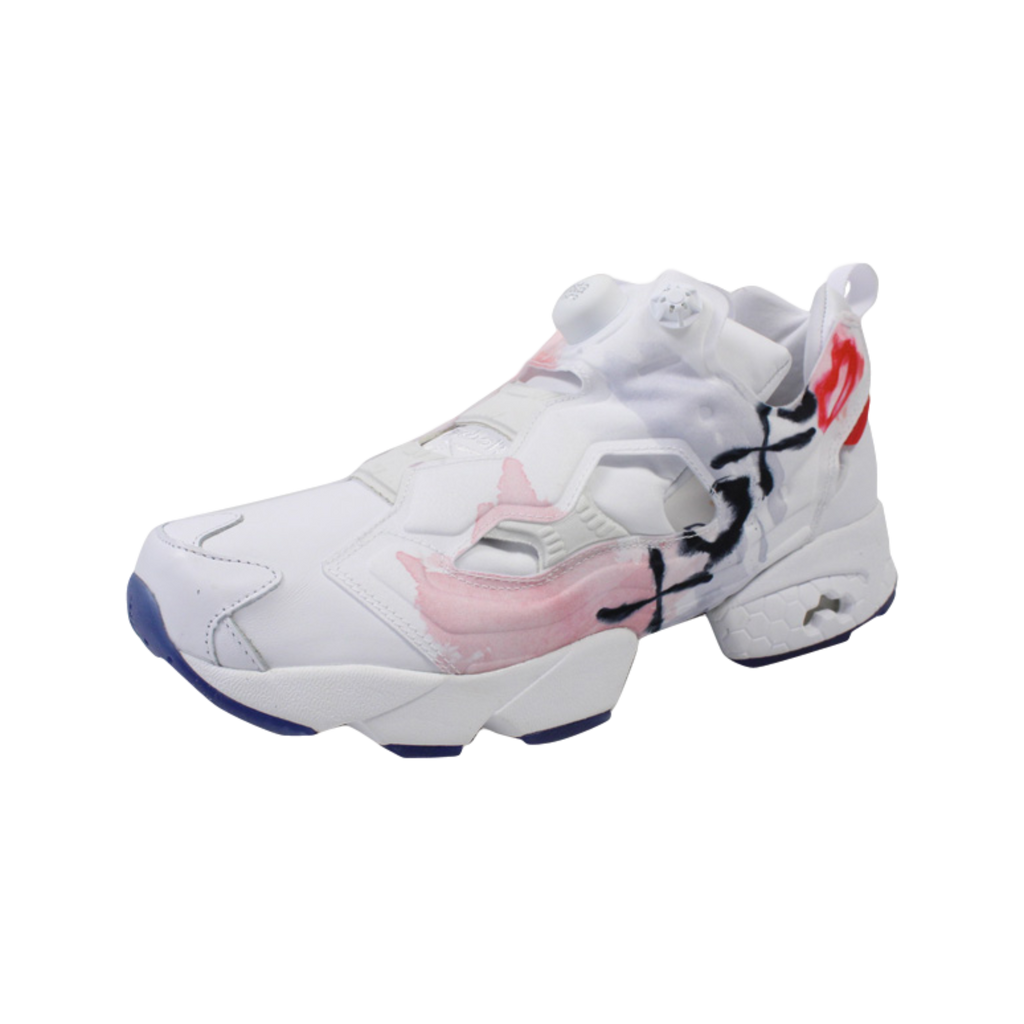 Reebok INSTAPUMP FURY CELBRATE T V69142 - OUTLETWORLD
