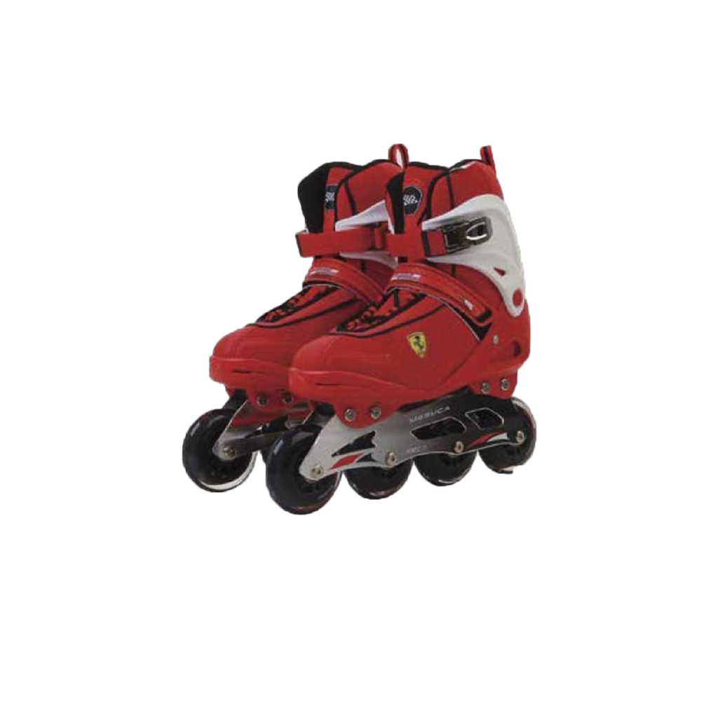 FERRARI FITNESS INLINE SKATE - OUTLETWORLD