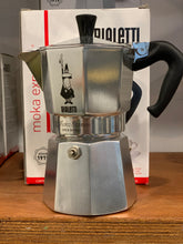 Load image into Gallery viewer, Bialetti 4 cup Moka Express Stovetop