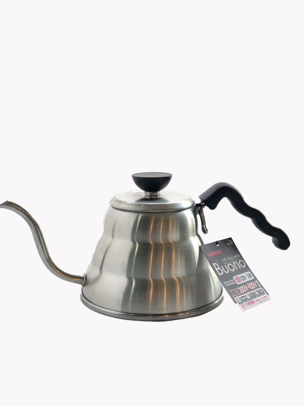 HARIO BUONO KETTLE STAINLESS