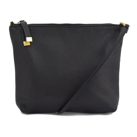 ABBEY CROSSBODY | BLACK