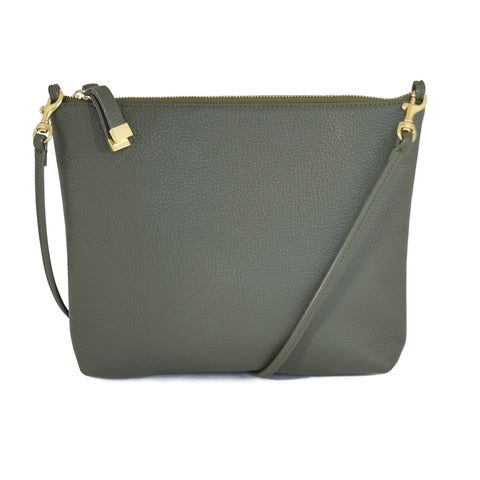 ABBEY CROSSBODY | LAUREL