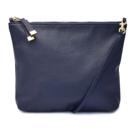 ABBEY CROSSBODY | NAVY
