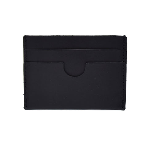 CARD WALLET | BLACK