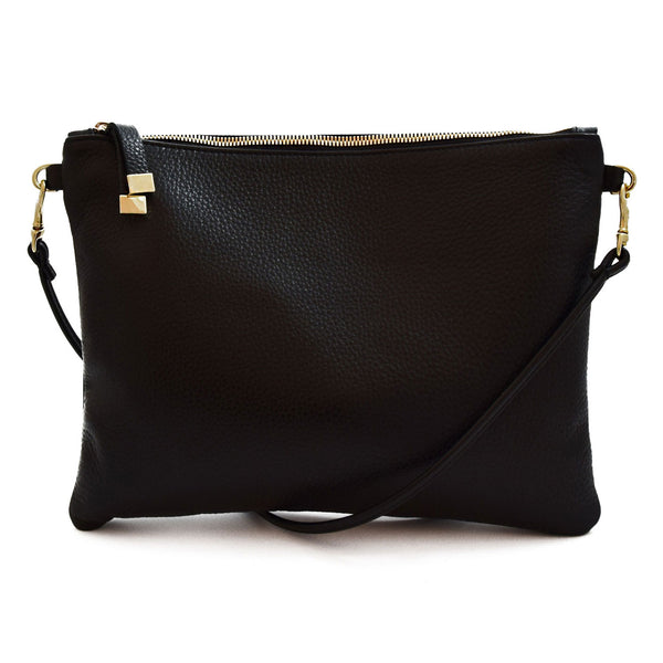 MADISON CROSSBODY | BLACK