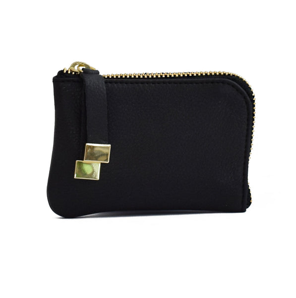 Zip Wallet | Black