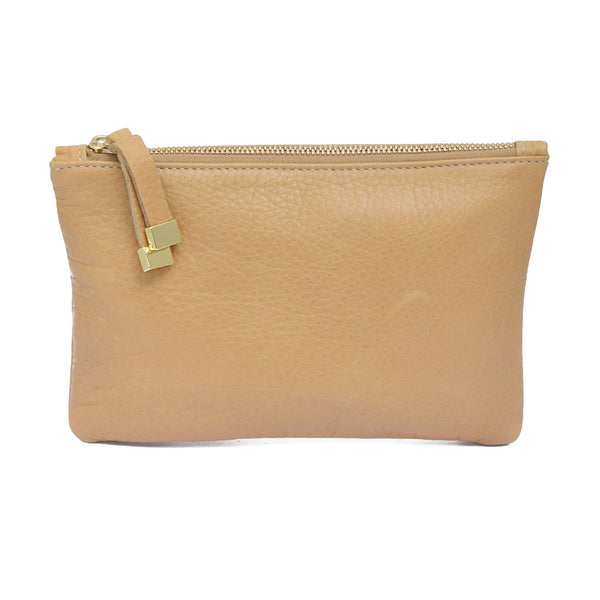 TIP POUCH | CAMEL