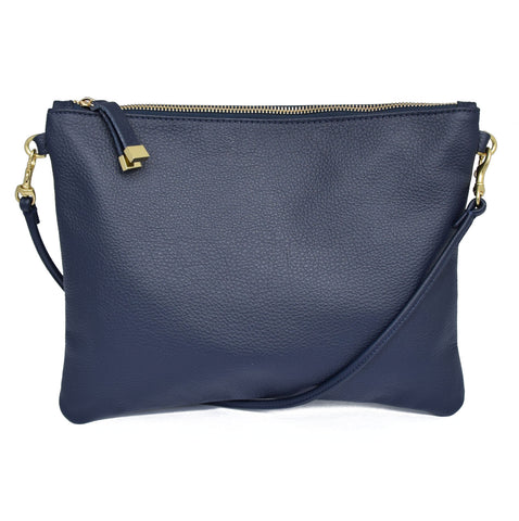 MADISON CROSSBODY | NAVY