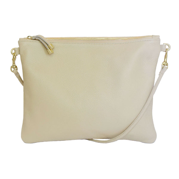MADISON CROSSBODY | IVORY