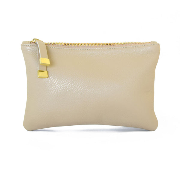 TIP POUCH | IVORY