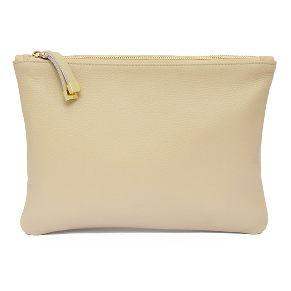 Vale Pouch | IVORY