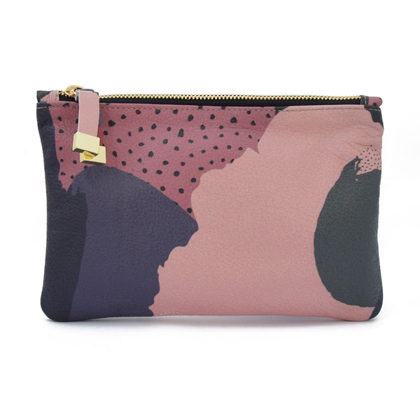 TIP POUCH | PINK WAVE