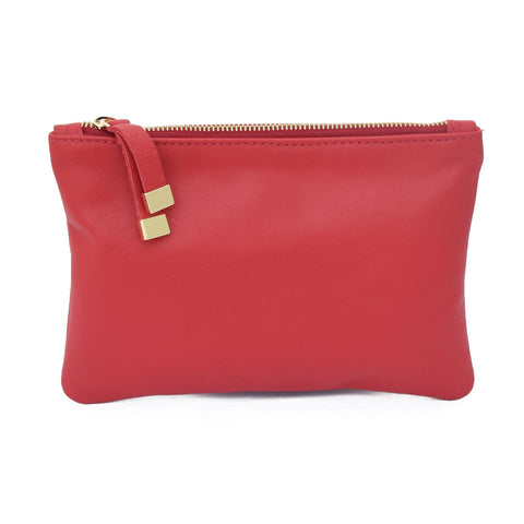 TIP POUCH | RED