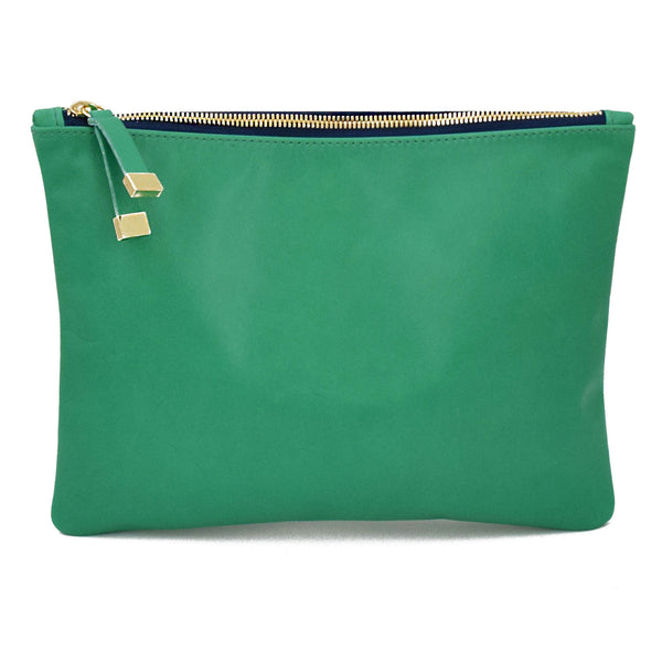 Vale Pouch | Spring Green