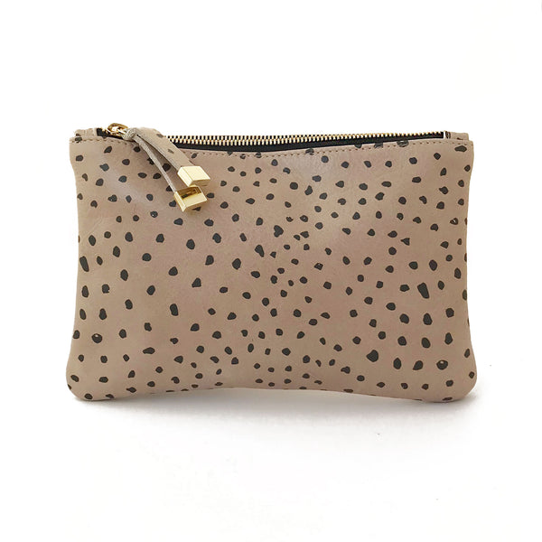 TIP POUCH | TINY DOTS