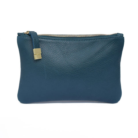 TIP POUCH | TEAL