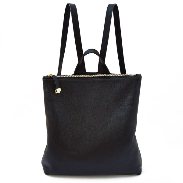FRANNY BACKPACK | BLACK