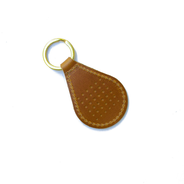 Key Fob | WHEAT