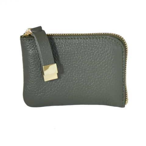 Zip Wallet | Laurel