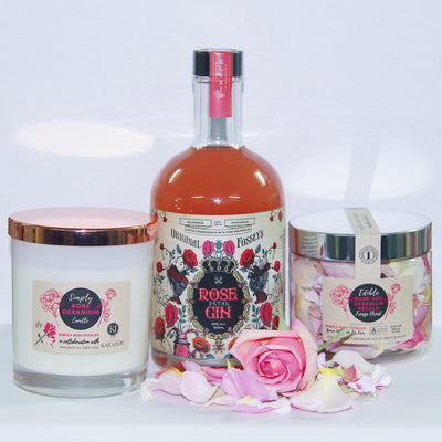 Gorgeous Gintastic Gift Box for Mother's Day
